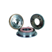 Monninghoff Flange Mounted Tooth Clutches