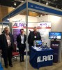 Thank you for visiting Alrad at the MVC!