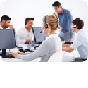 Multi Channel Call Centre