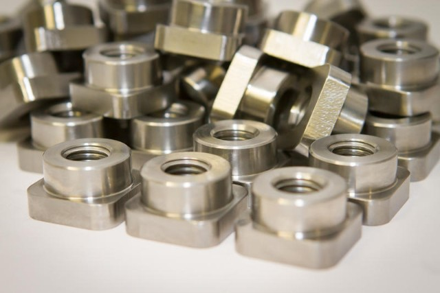 One-Off, Bespoke and High Volume Component Manufacture