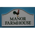 Farm / Large and Hanging Signs