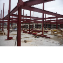 Structural Steel - Supply & Install