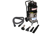 Chimney Sweep Vacuum Cleaner