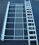 Detachable Roof Ladder