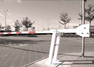 Manual Barriers | Manual Parking Barriers