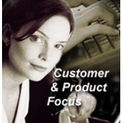 Customer/Product Specific Processes
