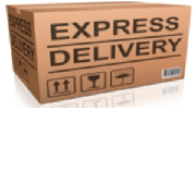 UK next day courier services