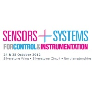 Sensors + Systems for Control & Instrumentation c/o Trident Exhibitions Ltd