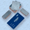 Diecast - Screw Lid Boxes