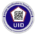 UID  / Data Matrix Marking