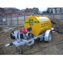Trailers/Jetting Units