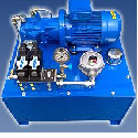 Hydraulic Power Pack Solutions