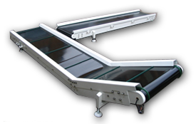 GP Conveyors Ltd