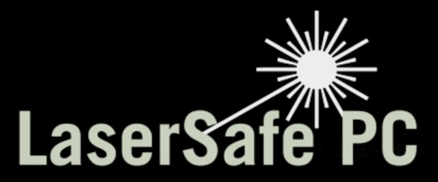 Laser safety calculation software