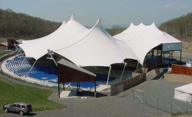 Architen Tensile Fabric Structures