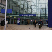Piccadilly Station, Manchester - Case Study