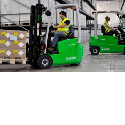 Fork Lift Truck Driver Training