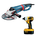 Fantastic prices on high quality power tools
