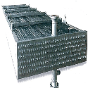 Extended Surface Heat Exchangers