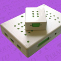 Moulded Boxes - Multi Purpose