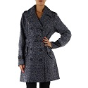TRENCH COAT FRENCH DESIGN