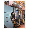 Commercial & Industrial Boiler