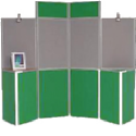 AYL Exhibition Display Stands Signs and Office Furniture