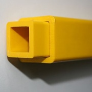 Custom Plastic Extrusion