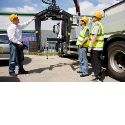 Lorry Loader Crane / HIAB Training