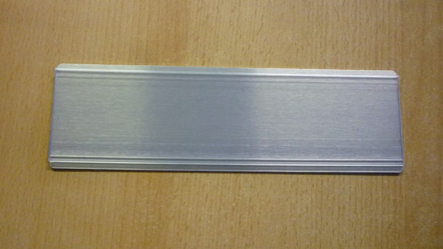 Office Door Sign and name plate holders & NAME PLATE HOLDERS UK | Applegate Marketplace