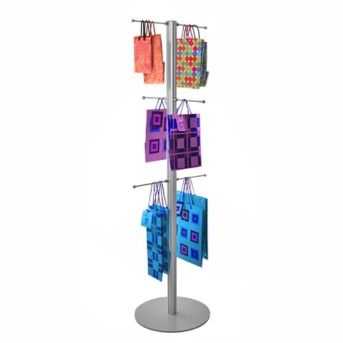 Carrier Bag Stands