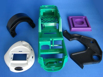 Plastic Injection Moulding Services in Scotland and Northern England and Ireland