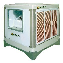 Evaporative Coolers - fixed
