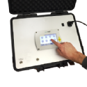 ISO 8573 Air Quality Measurement