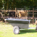 Trailers, Carts And Trolleys