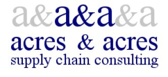 Logistics industry supply chain consultancy