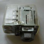 Water pressure switch - Quattro
