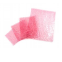 Antistatic ESD Pink Bubble Bags
