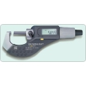 Micrometers, Calipers and Height Gauges