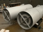Discharge Silencers