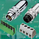Connector systems