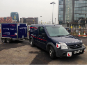 B+E - Van / 4x4 Trailer Training