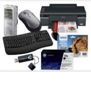 Computers, Printers and Telecoms