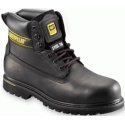Brand Name Safety Footwear