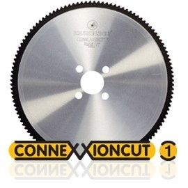 Carbide and Cermet Circular Saw Blades