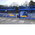 Electric Gates and Access Control