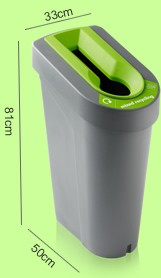 Ultimate Recycling Bins