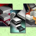 Hammond & Ritec Enclosures, Boxes & Extruded Cases
