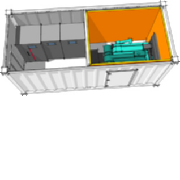 Containerised Power Solutions