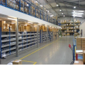 Warehouse Industrial Racking, Shelving storage systems and solutions